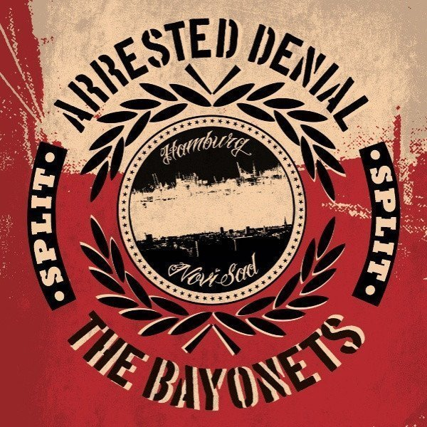 The Bayonets - Split