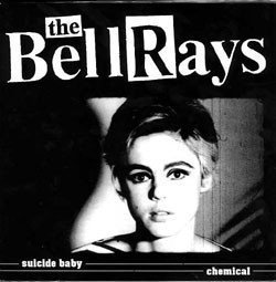 The Bellrays - Suicide Baby
