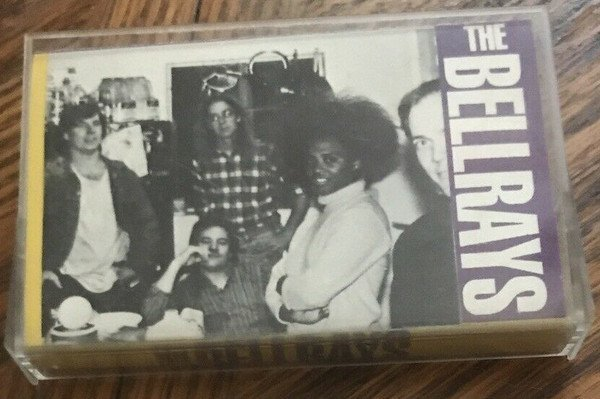 The Bellrays - The Bellrays