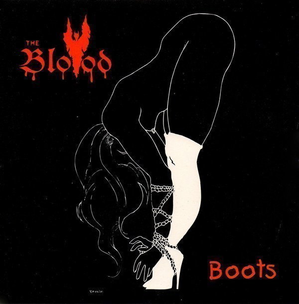 The Blood - Boots