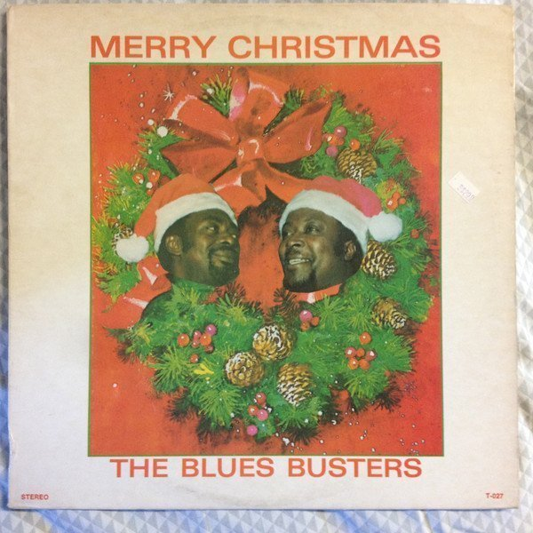 The Blues Busters - Merry Christmas
