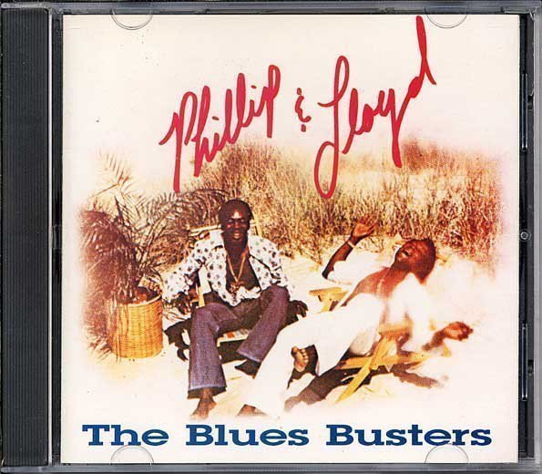 The Blues Busters - Philip And Lloyd