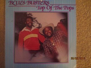 The Blues Busters - Top Of The Pops