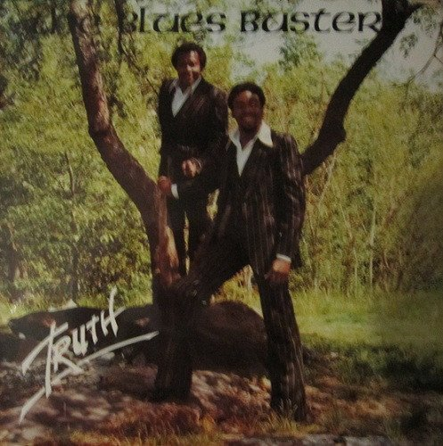 The Blues Busters - Truth