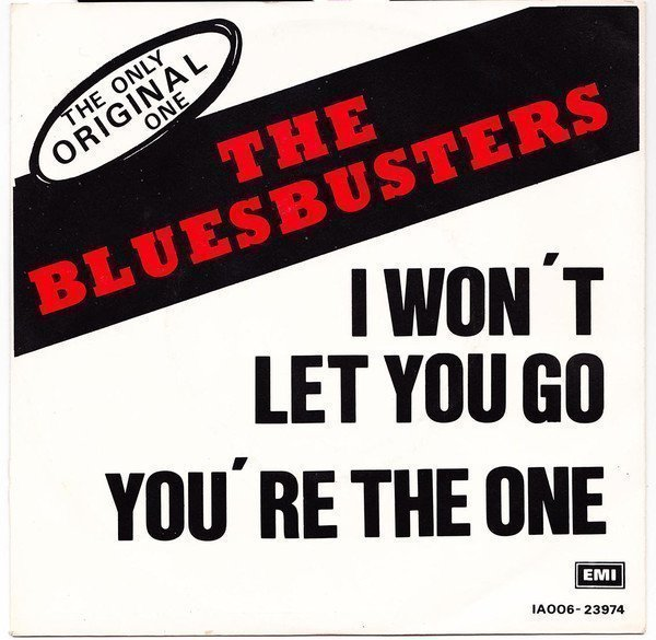 The Blues Busters - You