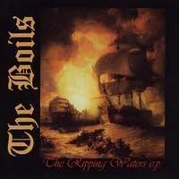 The Boils - The Ripping Water E.P.