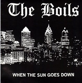 The Boils - When The Sun Goes Down