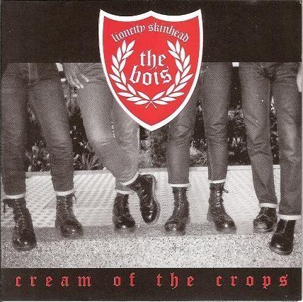 The Bois - Cream Of The Crops