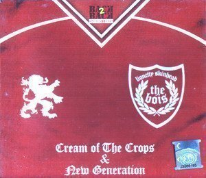 The Bois - Cream Of The Crops / New Generation