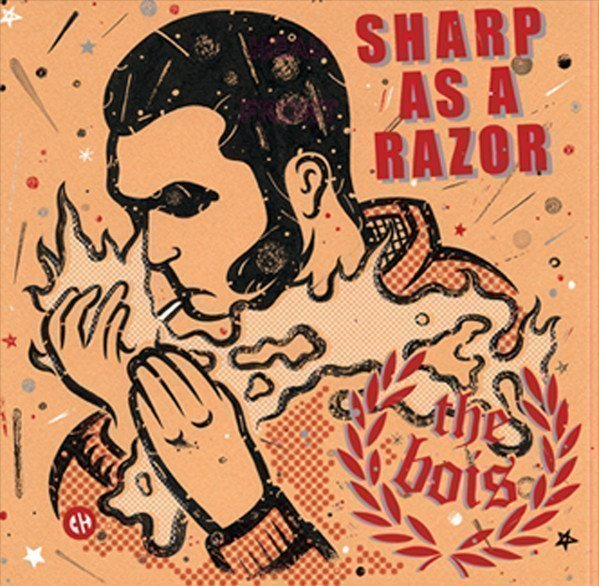 The Bois - Sharp As Razor