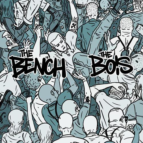 The Bois - The Bench / The Bois