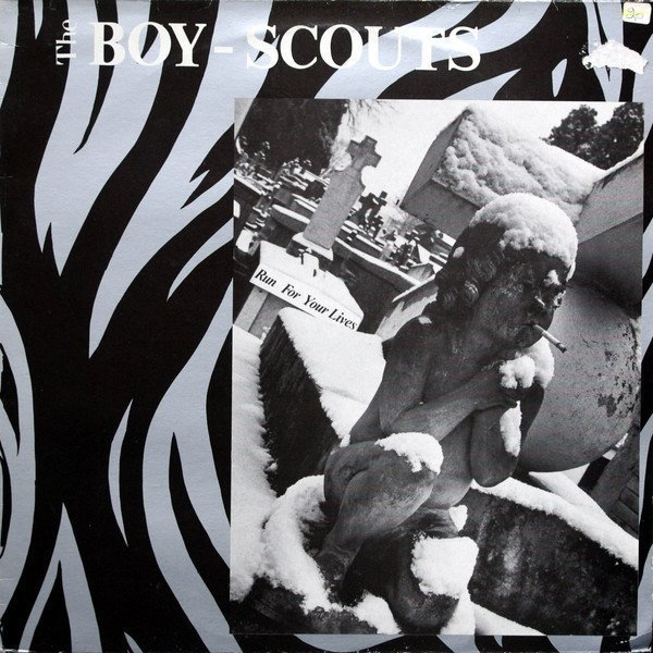 The Boy Scouts - Run For Your Lives