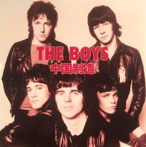 The Boys - Made In China