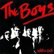 The Boys - Odds And Sods
