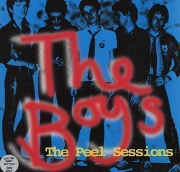 The Boys - The Peel Sessions