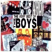 The Boys - The Very Best Of The Boys