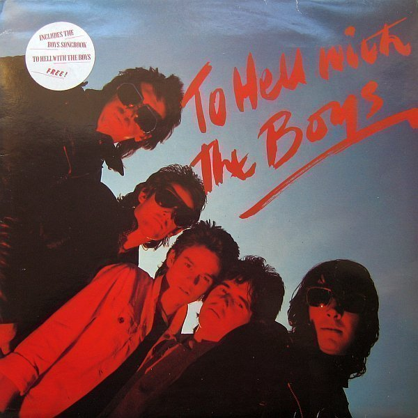 The Boys - To Hell With The Boys