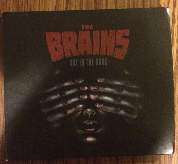 The Brains - Out In The Dark