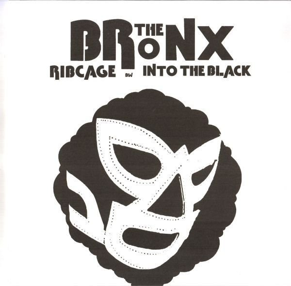 The Bronx - Ribcage BW Into The Black
