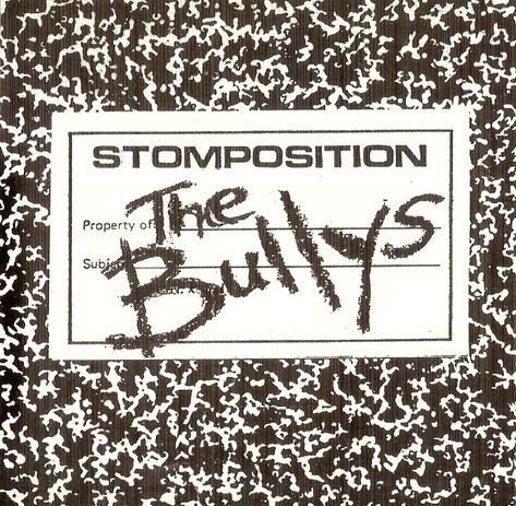 The Bullys - Stomposition