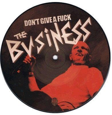 The Business - Don