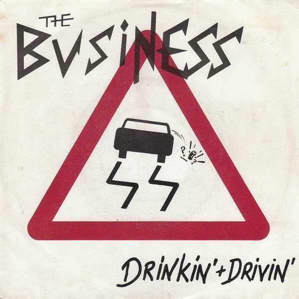 The Business - Drinkin