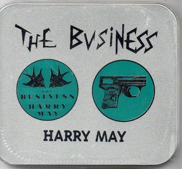 The Business - Harry May