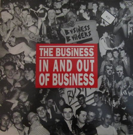 The Business - In And Out Of Business