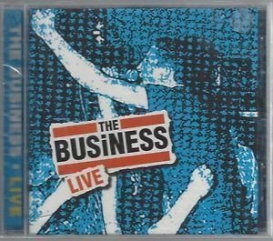 The Business - Live