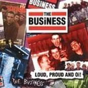 The Business - Loud, Proud And Oi!