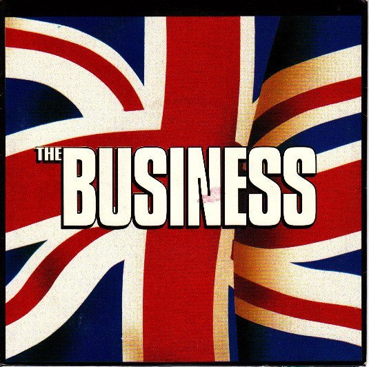 The Business - One Common Voice / One Thing Left To Say