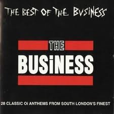 The Business - The Best Of The Business
