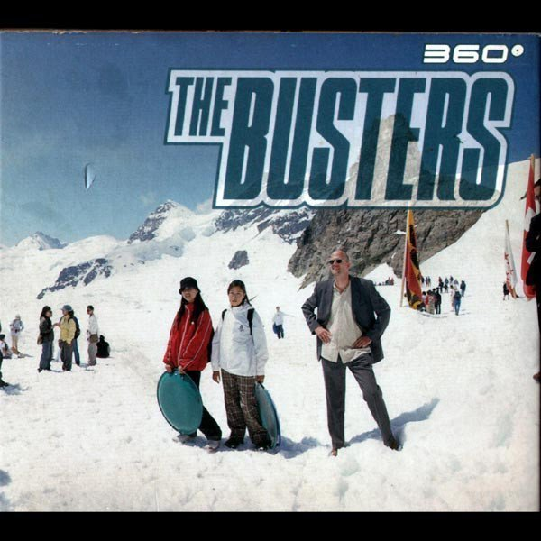 The Busters - 360°