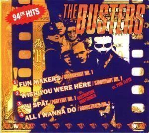 The Busters - 94er Hits