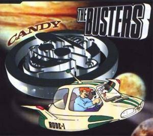 The Busters - Candy