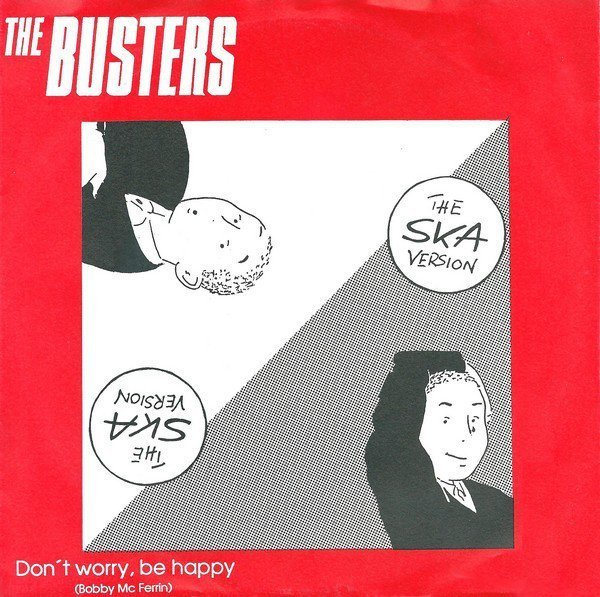 The Busters - Don
