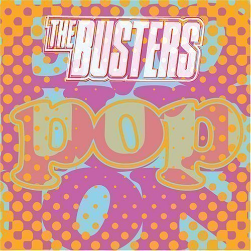 The Busters - Evolution Pop