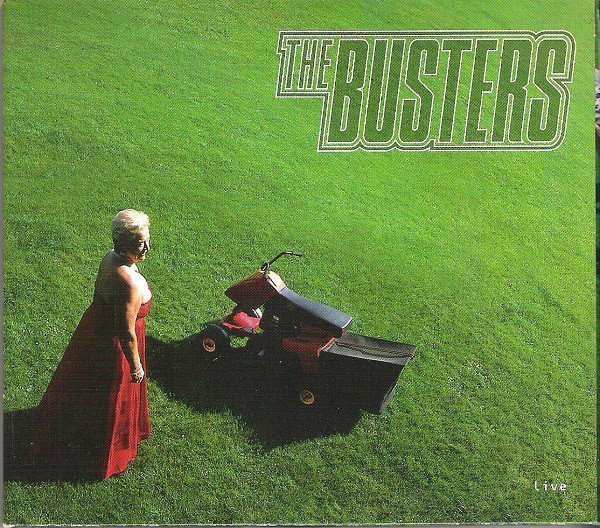 The Busters - Live