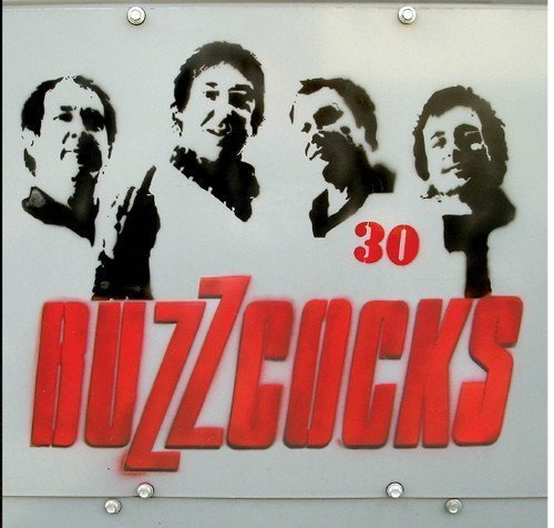 The Buzzcocks - 30