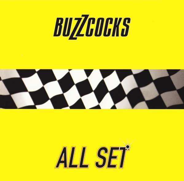 The Buzzcocks - All Set