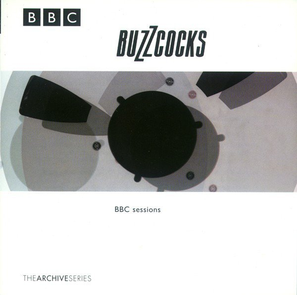 The Buzzcocks - BBC Sessions
