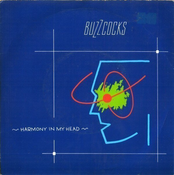 The Buzzcocks - Harmony In My Head
