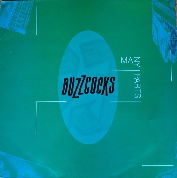 The Buzzcocks - Many Parts