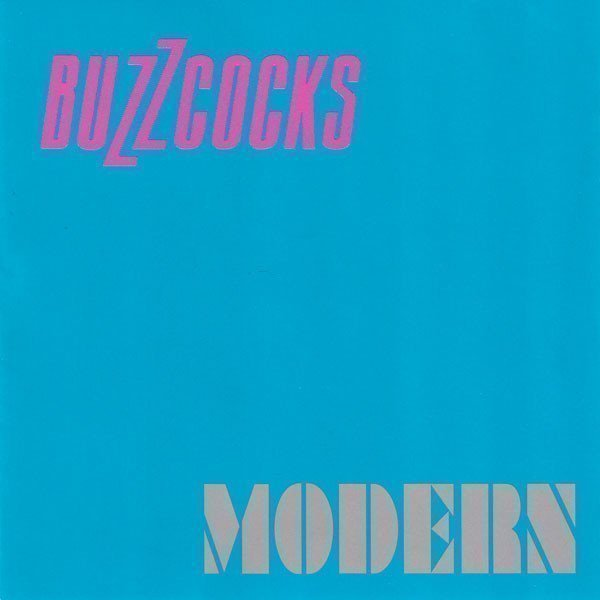 The Buzzcocks - Modern