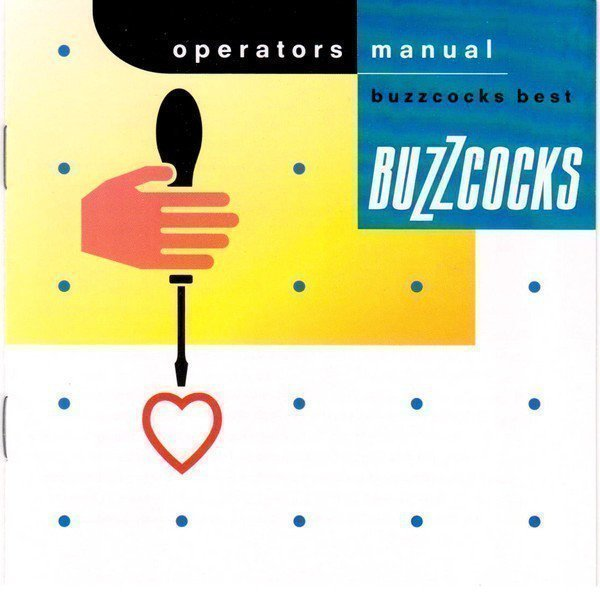 The Buzzcocks - Operators Manual (Buzzcocks Best)