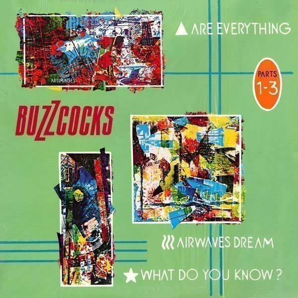 The Buzzcocks - Parts 1-3