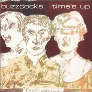 The Buzzcocks - Time