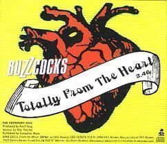 The Buzzcocks - Totally From The Heart