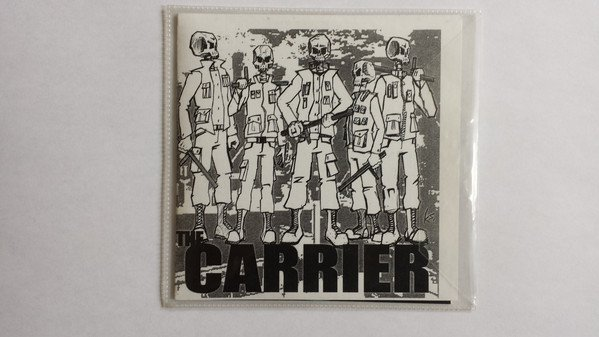 The Carrier - Demo