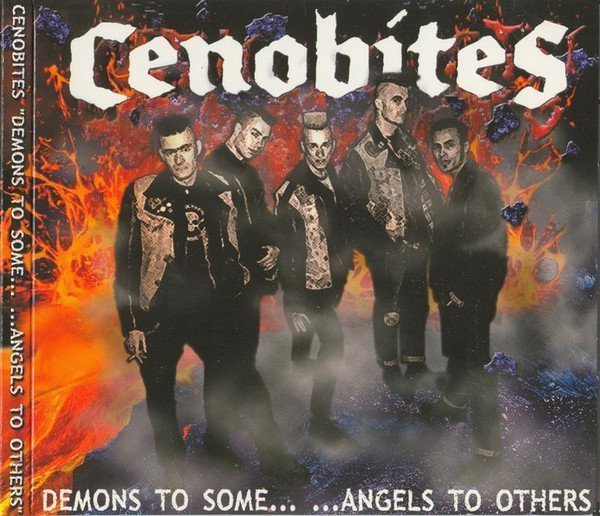 The Cenobites - Demons To Some... ...Angels To Others